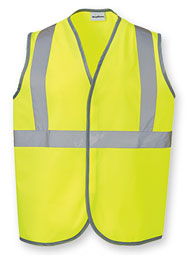 Class-2 High-Visibility Vest