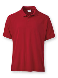 WearGuard® WearTec™ Polyester Performance Polo