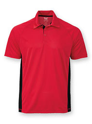 WearGuard® WearTec® Performance Color Block Polo