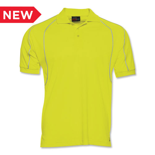 Enhanced Visibility Polo