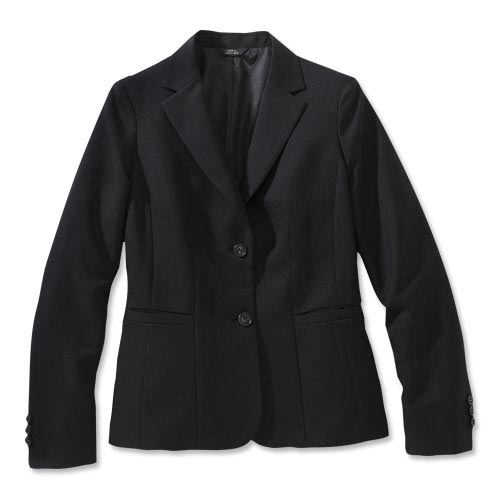 Women's Shorter Suit Coat
