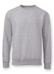 WearGuard® WearTuff™ Low-Shrink Crewneck Sweatshirt