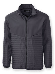 Wearguard® System 365® Quilted Soft-Shell Jacket