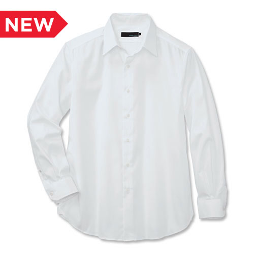 A.Mark Studio™ Men's Long-Sleeve Executive Shirt
