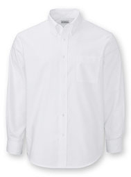 WearGuard® Long-Sleeve Ultimate Oxford Work Shirt
