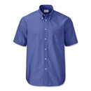 Men's Short-Sleeve Ultimate Oxford Work Shirt