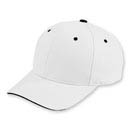 WearGuard® Brushed Cotton Sandwich Cap