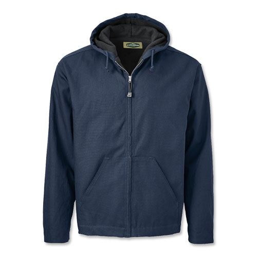 SteelGuard™ Mid-Weight Hooded Jacket