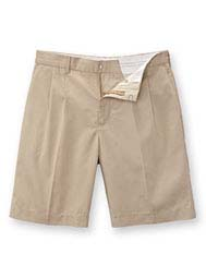 WearGuard® WorkPro Men's Pleated Shorts