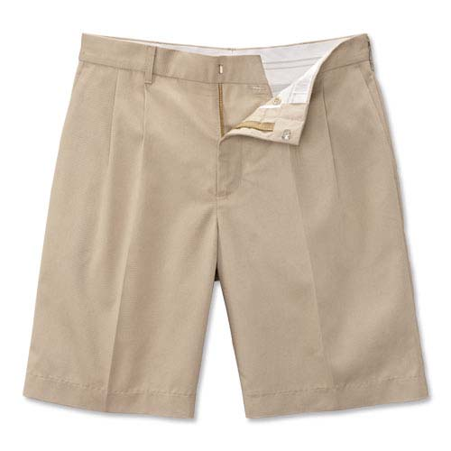 WearGuard® Premium WorkPro Men's Pleated Shorts