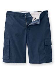 WearGuard® WorkPro Men's Cargo Shorts