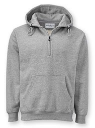 WearGuard® ProWeight 1/4-Zip Water-Resistant Sweatshirt
