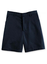WearGuard® Women's Flat-Front WorkPro Shorts
