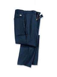 Dickies® Industrial Cell-Phone Pocket Pants