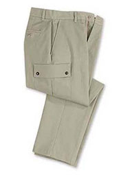 ARAMARK Women's Industrial Cargo Pants