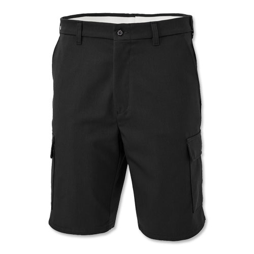 Aramark Men's Industrial Cargo Shorts