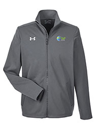 Under Armour® Men's Team Jacket