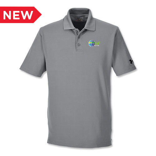 Under Armour® Men's Performance Polo