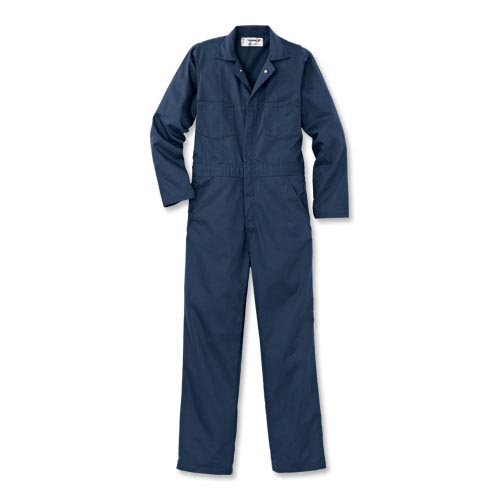 Aramark Heavy-Duty Twill Coveralls