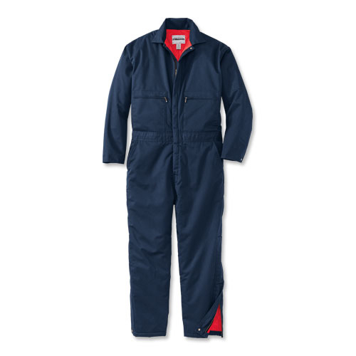 SteelGuard™ 20 Below Insulated Coverall