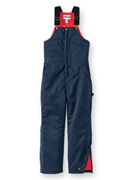 SteelGuard™ Insulated Overalls
