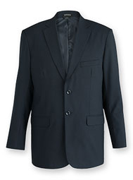 WearGuard® Men's Classic Navy Blazer