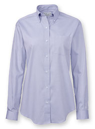 Van Heusen® Women's Pinpoint Oxford