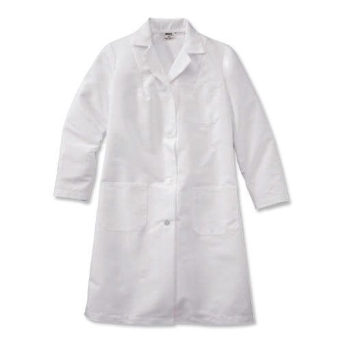 Aramark women's tech lab coat
