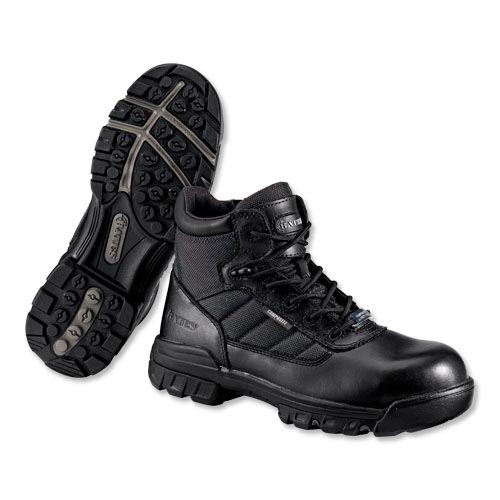 4333 Bates 174 Men S 5 Quot Ultra Lites Composite Toe Side Zip