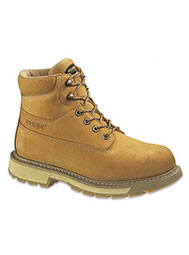 "Wolverine® 6"" Waterproof Insulated Work Boots"