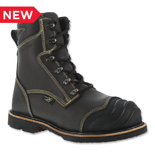 Iron Age ThermoShield MetGuard Boot
