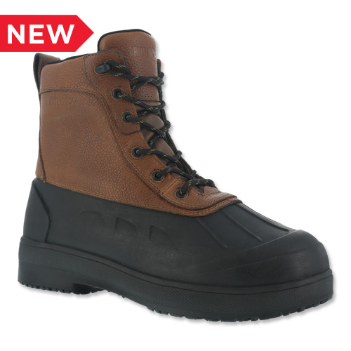 Iron Age Compound Waterproof Boot