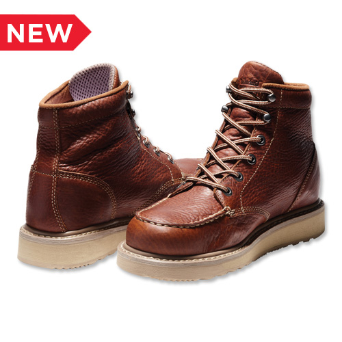 Timberland® PRO® Barstow Wedge Boot