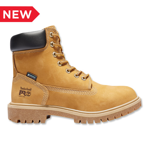 Timberland® PRO® Women's Direct Attached Boot