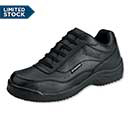 Skidbuster® Men's Slip-Resistant Oxfords