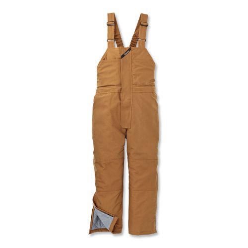 UltraSoft® Flame Resistant Epic Winter Bib Overalls