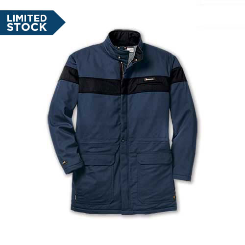 UltraSoft® Flame-Resistant Insulated Work Parka