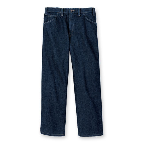 Dickies® Indura® Flame-Resistant 5-Pocket Jeans