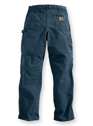 Carhartt® Washed Duck Work Jeans