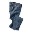 Carhartt® Relaxed-Fit Straight-Leg Jeans