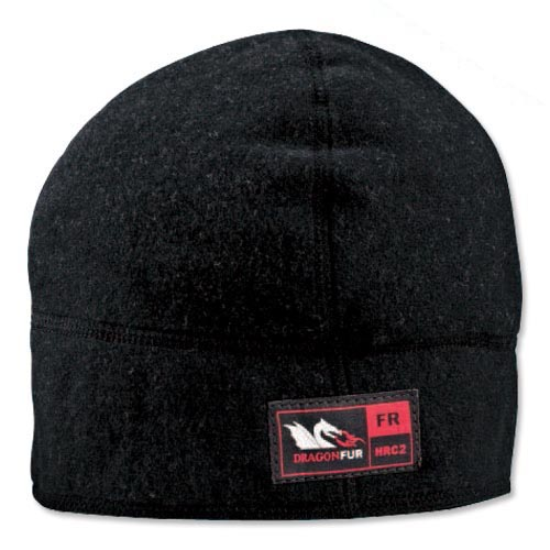 Big-Chill™ Flame-Resistant Beanie With Nomex® IIIA Fabric