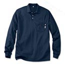 Westex® TrueComfort™ Flame-Resistant Long-Sleeve Knit Polo