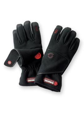 Gorgonz Gloves