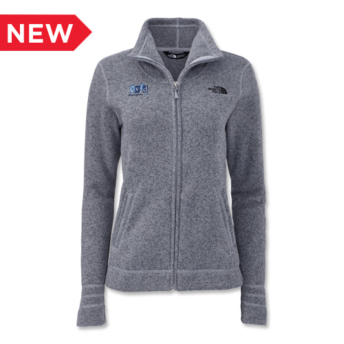 The North Face® Women's Sweater Fleece Jacket