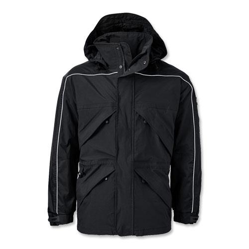82001 WearGuard® System 365 Waterproof/Breathable Nylon Jacket