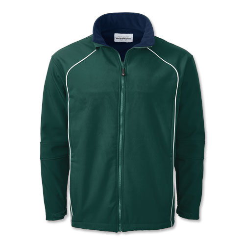 WearGuard® System 365® FusionTec™ Bonded Fleece Jacket