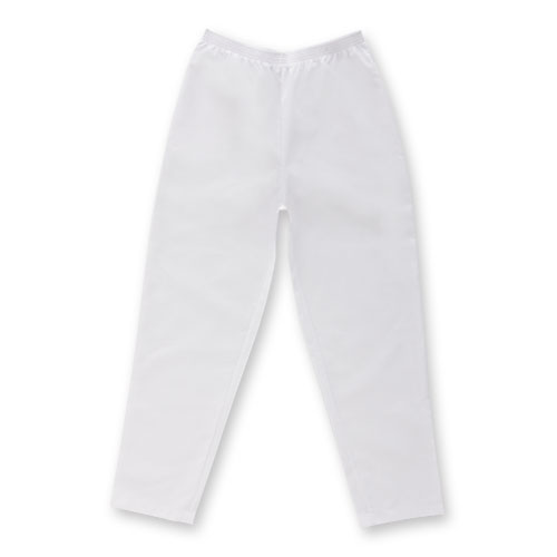 Ladies' Two-Pocket Scrub Pants