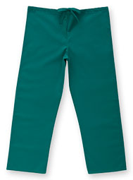 Unisex Reversible Scrub Pants