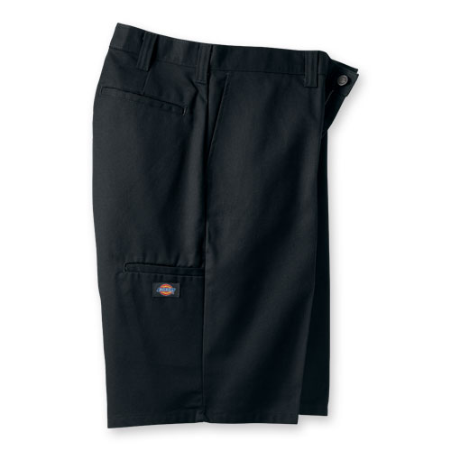 9898 Dickies Industrial Cell Phone Pocket Shorts From Aramark