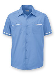 WearGuard® Enhanced-Visibility Premium Work Shirt
